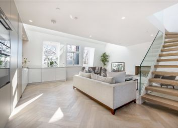 Thumbnail 3 bed flat for sale in Harrington Gardens, South Kensington, London