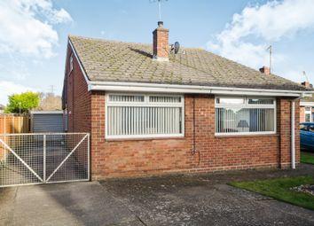 Thumbnail 3 bed terraced bungalow for sale in Northmoor Way, Wareham