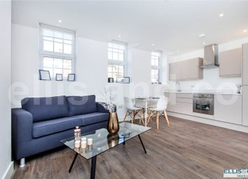 Thumbnail 2 bedroom flat for sale in The Broadway, Mill Hill, London