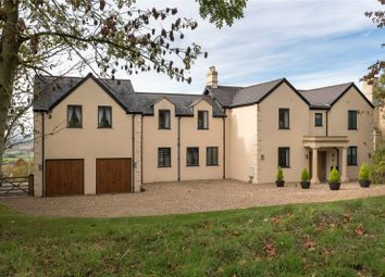 Thumbnail 4 bed detached house for sale in Bowden Hill, Lacock, Chippenham, Wiltshire