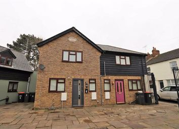 Thumbnail 1 bed semi-detached house for sale in Colton Mews, St Andrews Street, Leighton Buzzard