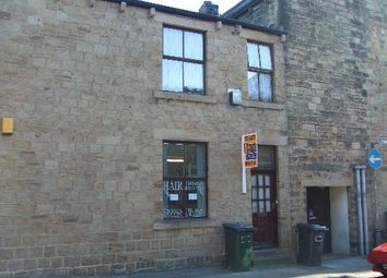 Thumbnail 1 bed flat to rent in 2A Fenton Street, Mirfield