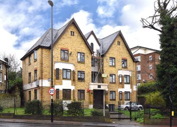 Thumbnail 1 bedroom flat for sale in Lewisham Road, London
