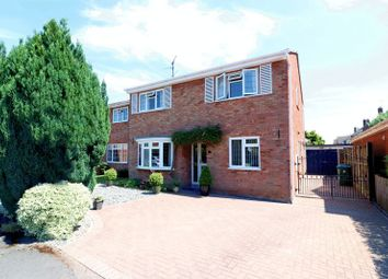 Thumbnail 4 bed detached house for sale in Stepnells, Marsworth, Tring