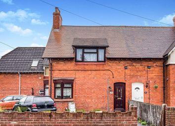 Thumbnail 2 bed terraced house to rent in Haybridge Avenue, Hadley, Telford