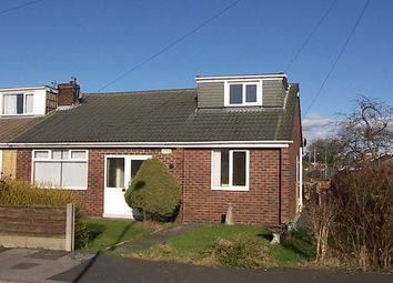 Thumbnail 4 bed bungalow to rent in Mayfield Avenue, Farnworth