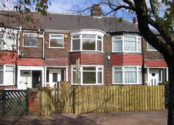 Thumbnail 3 bedroom property to rent in Sutton Road, Hull