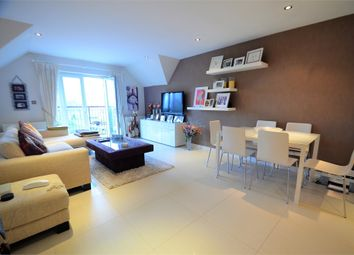 Thumbnail 2 bed flat for sale in Lanta House, 183 Holders Hill Road, Mill Hill