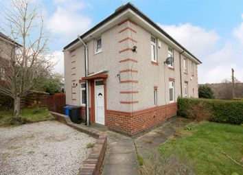 Thumbnail 2 bed semi-detached house to rent in Doe Royd Drive, Sheffield