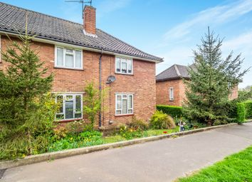 Thumbnail 2 bedroom flat for sale in Winchcomb Road, Norwich