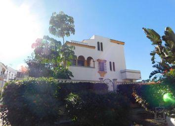 Thumbnail 4 bed town house for sale in Marina De Casares Costa, Casares, Málaga, Andalusia, Spain