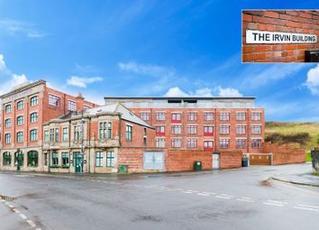 Thumbnail 2 bed flat for sale in Union Quay, North Shields