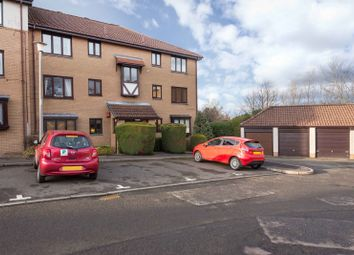Thumbnail 2 bed flat for sale in The Gallolee, Colinton, Edinburgh