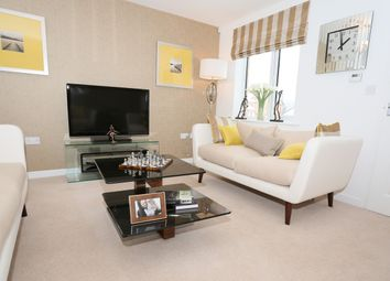 Thumbnail 3 bed detached house for sale in Fordfield Road, Sunderland