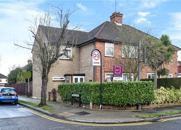 Thumbnail 4 bed semi-detached house for sale in Eastern Avenue, Pinner, Middlesex