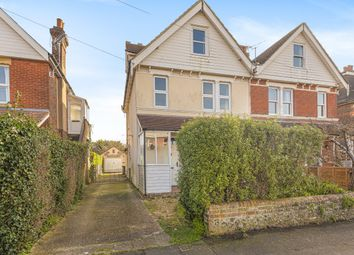 4 bed semi-detached house for sale in Beach Road, Emsworth PO10