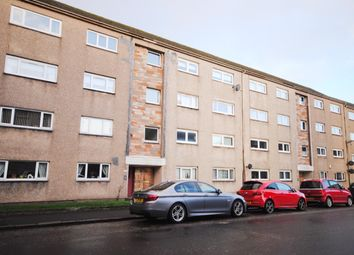Thumbnail 2 bed flat for sale in Hollyrood Street, Hamilton