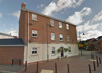 Thumbnail 2 bed flat for sale in Ascote Lane, Shirley, Solihull