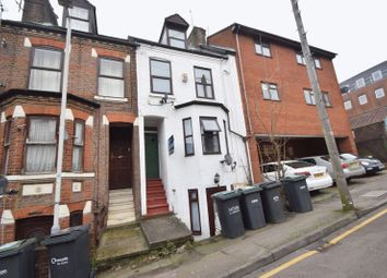 Thumbnail 1 bedroom flat for sale in Grove Road, Luton