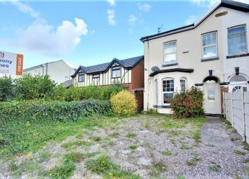 Thumbnail 3 bed semi-detached house for sale in Compton Road, Birkdale, Southport