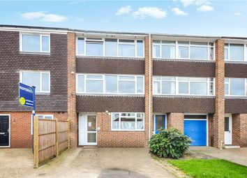 Thumbnail 1 bedroom flat for sale in Black Horse Close, Windsor, Berkshire