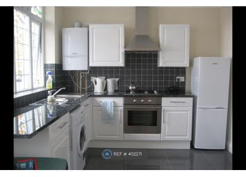 Thumbnail 1 bed semi-detached house to rent in Hereward Gardens, London
