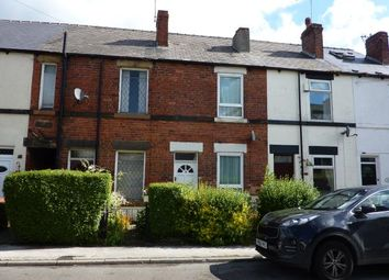 Thumbnail 2 bed terraced house for sale in 18 Scarsdale Road, Dronfield, Derbyshire