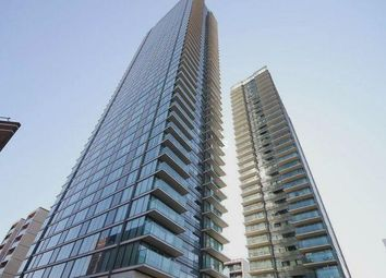 2 bed flat for sale in Landmark Buildings, West Tower, 22 Marsh Wall, Westferry Circus, Canary Wharf, South Quay, London E14