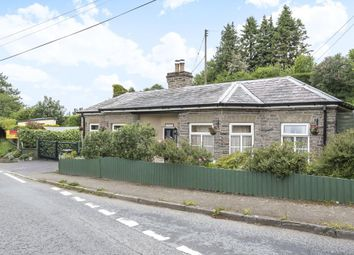 Thumbnail 2 bedroom detached bungalow for sale in New Radnor, Presteigne