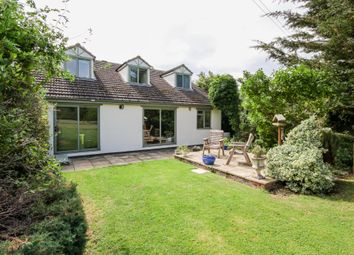 Thumbnail 3 bed detached house for sale in Cogges Lane, Stanton Harcourt, Witney