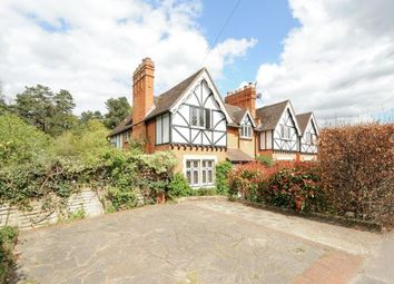 Thumbnail 4 bedroom cottage for sale in Sunningdale, Berkshire