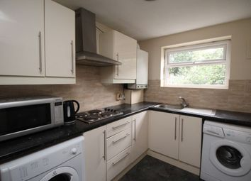Thumbnail 2 bed flat to rent in Kings Road, Egham