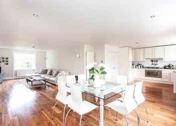 Thumbnail 3 bedroom maisonette for sale in Haverstock Hill, London