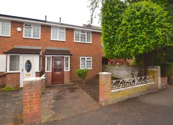 Thumbnail 3 bed semi-detached house for sale in Sharon Gardens, London