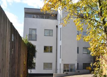 Thumbnail 2 bed flat for sale in The Broadway, Cheam