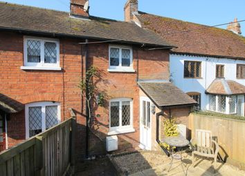 Thumbnail 1 bed cottage to rent in The Soke, Alresford