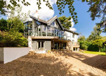 Thumbnail 6 bedroom detached house for sale in The Pines, Glenlockhart Valley, Craiglockhart, Edinburgh