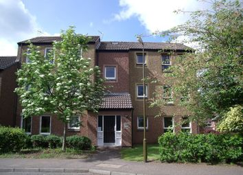 Thumbnail 1 bed flat to rent in Wellside, Haddington, East Lothian
