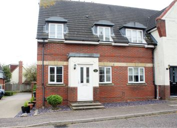 2 bed maisonette for sale in Stanley Rise, Chelmsford CM2