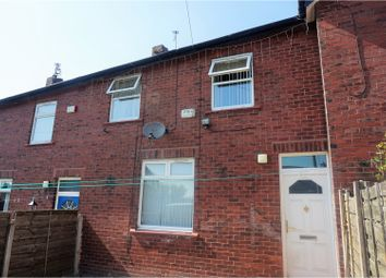 Thumbnail 3 bed terraced house for sale in Hague Place, Stalybridge