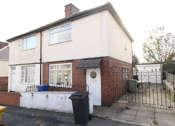 2 Bedrooms Semi-detached house for sale in Nelson Street, Chesterfield, Derbyshire S41