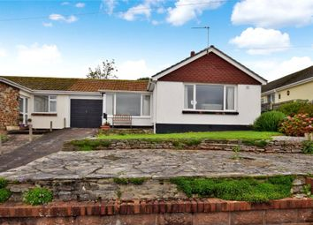 Thumbnail 2 bed bungalow for sale in Stella Road, Preston, Paignton, Devon