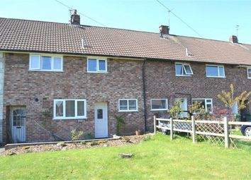 Thumbnail 3 bed terraced house for sale in Mill Park Drive, Eastham, Wirral