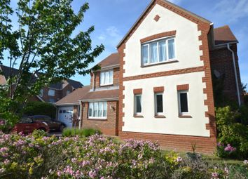 Thumbnail 4 bed property for sale in Selwyn Road, Eastbourne