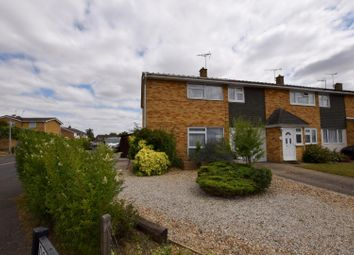 Thumbnail 2 bed end terrace house for sale in Dorothy Sayers Drive, Witham