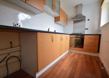 Thumbnail 1 bed flat to rent in Barnstock, Bretton