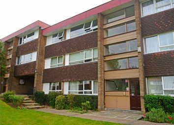 Thumbnail 2 bedroom flat to rent in Elm Close, Mapperley Park, Nottingham