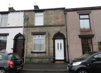 Thumbnail 2 bedroom terraced house to rent in Henthorn Street, Shaw, Oldham