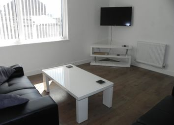 Thumbnail 6 bed flat to rent in St. Annes Court, St. Anne Street, Liverpool