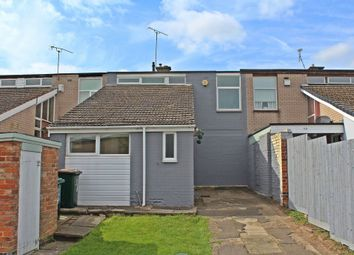 Thumbnail 3 bedroom terraced house for sale in Nordic Drift, Walsgrave, Coventry